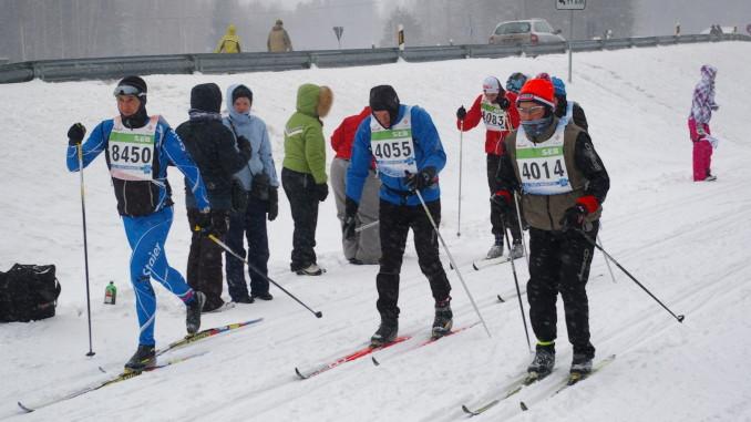 Tartu maraton 2013 foto Sportfoto.com