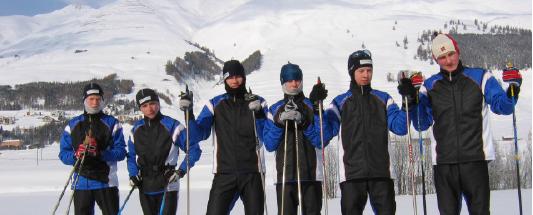 Juunioride MM 2005 Šveitsis, Jalmar on paremalt teine foto erakogu