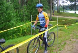 Peko MTBO Värskas foto erakogu