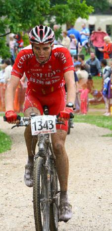 Aastal 2008 Elva Rattamaratonil foto: SPORTFOTO.COM