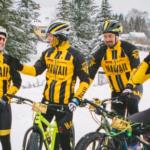 Hakkama saavad KÕIK – Tanel Padari ja Kalev Kruusi treeningud