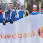 Swedbanki spordiklubi