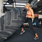 Mitmekülgne ja laiahaardeline CrossFit