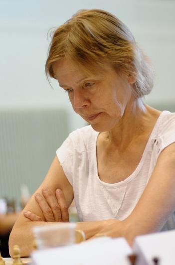 Tatjana Fomina foto Marek Kolk