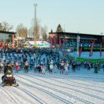 Legendaarne Tartu Maraton
