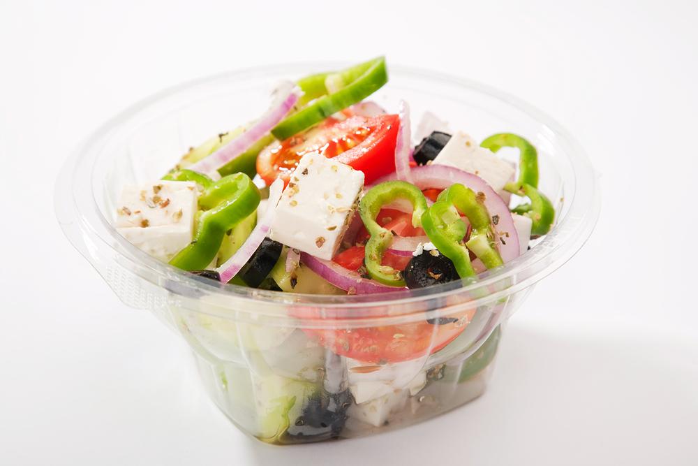 Võta tervislik toit kaasa
