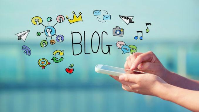 Blogijad