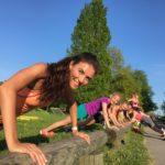 CrossFit: suvel trennisaalist välja