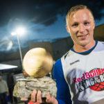 """King of the Rock 2016 võitja Kiur Akenpärg: """"Soovitus osalejatele – hoida külma pead."""""""