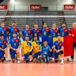 Nädal atašeena võrkpalli MM-valikturniiril Tallinnas