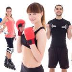 Mitmekülgsed ja vaheldusrikkad treeningud – edu alus?