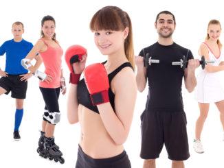 Mitmemülgsed treeningud