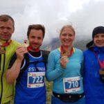 Unustamatu mägimaratonireis Alpidesse