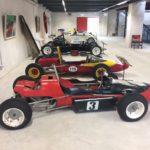 Mootorispordi muuseum kutsub külla