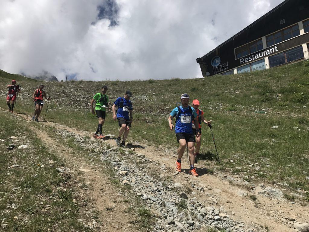 Alpi maratonid