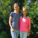 Irina Embrich: lapse sünniga algas mul uus elu