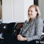 Kaia Kanepi: Kuulake oma sisetunnet