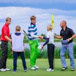 Miks inimesed golfi mängivad?