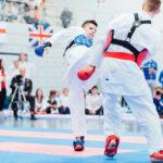 Shukokai karate tipud võistlevad Eestis
