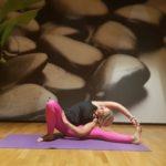 Omapärane ja eriliselt lõõgastav hot yoga