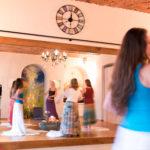Mandala tants ühendab naiselikkusega