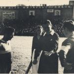 Jalgpallikohtuniku abivahendid