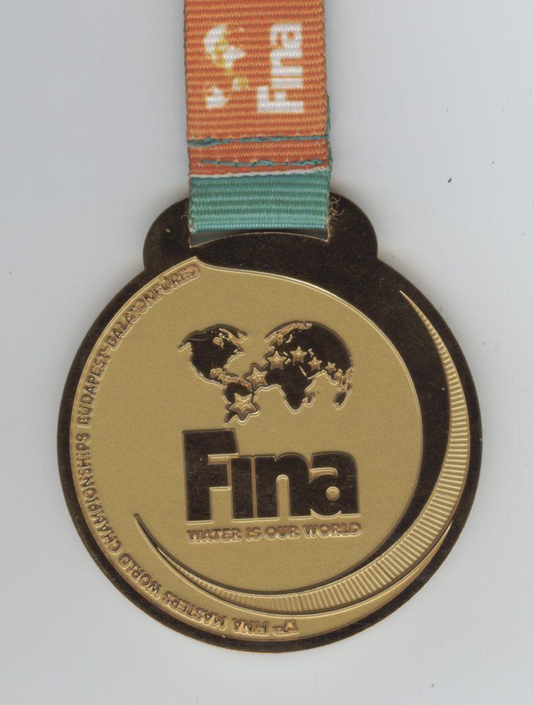 MM-i kuldmedal
