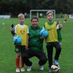 Marek Naaris näeb tänast jalgpalli ülehomse pilguga