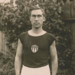 Jüri Lossmann – esimene Eesti jooksualade olümpiamedalivõitja