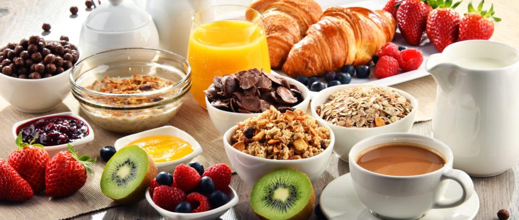 Hommikusöögid