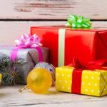 Üheksa vihjet jõuluvana kingikotti