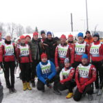 Tartu maratonidest sündis Saku Suusaklubi