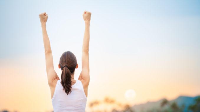 Kuidas ennast taaskäivitada