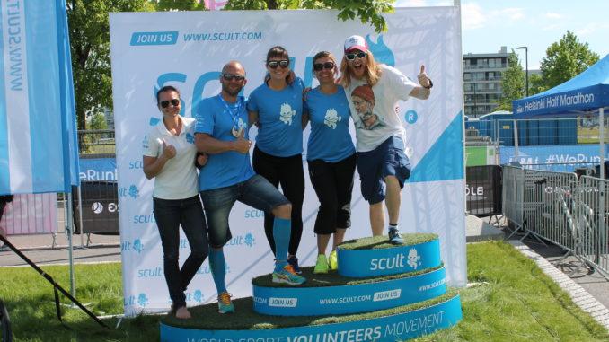 Team SCULT