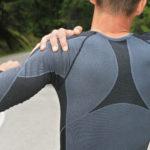 Õlaliigese ravi käib tihti valu piiril