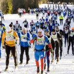 Miks minna Tartu maratonile?