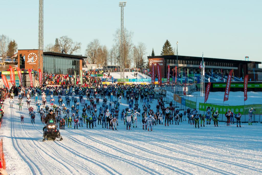 Foto: Klubi Tartu Maraton
