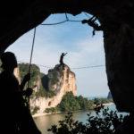 Tonsai – kaljuronijate kodu Lõuna-Tais