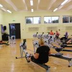 Kellele sobib sõudespinningutreening?