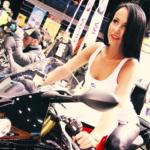 Motomiss naudib adrenaliini, kiirust ja mootorimüra