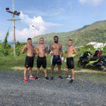 Miks käivad Eesti võitlussportlased Tai treeninglaagrites?