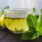 Rohelise tee ja sidruniga stressi vastu