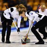 "Triin Madisson: ""Curling on sport!"""