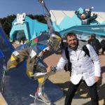 Stockholm, Helsingi ja Tallinn korraldavad olümpia? Sõõrumaa: miks mitte!