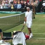 Kuidas minna maailmakuulsatele tennisestaaridele kaasa elama?
