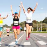 Tallinna maratonil osalejad saavad unikaalse disainiga medali