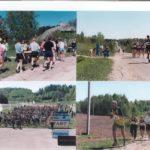 Kuidas Tartu jooksumaratonist sai maastikumaraton?