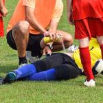 Kas vigastused tähendavad spordi tegemise lõppu?