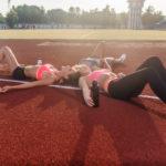 Lihasvalu pärast treeningut – hea või halb?