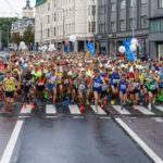 Tallinnas toimub 6.-9. septembrini Rahvusvahelise Maratonide Liidu AIMS kongress